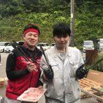 ムラカワBBQ大会 ~広島で焼付塗装はムラカワ~